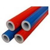 Трубка энергофлекс 35/9 синяя, 2м
